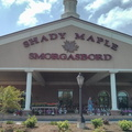Shady Maple Smorgasbord