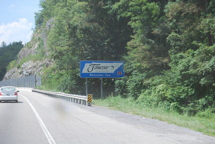 Tennessee Welcomes You