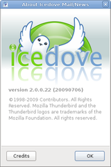 About Icedove
