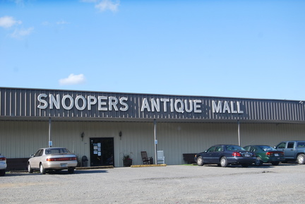 Snoopers Antique Mall