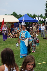 Strong Sun Powwow -- Women's Traditional