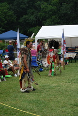 Strong Sun Powwow -- Men's Traditional