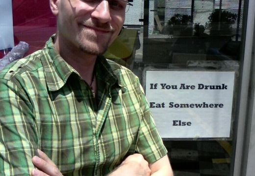 Eat Somewhere Else -- 7/2/09