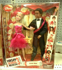 High School Musical Toy