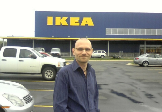 Shopping Trip to Ikea in Charlotte