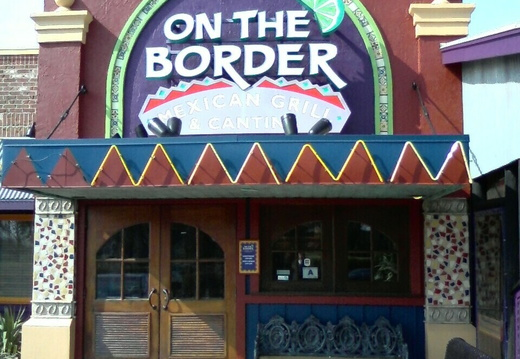On The Border Restaurant