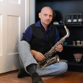 Brian and the Alto Sax