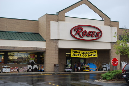 Rose's Discount Store