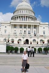 Brian and the Capitol