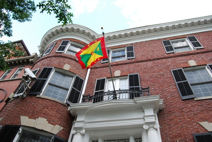 Embassy of Grenada