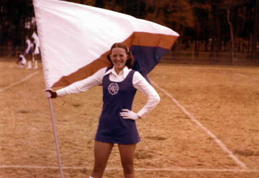 Ragsdale Flag Team