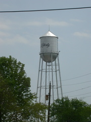 Liberty Water Tower