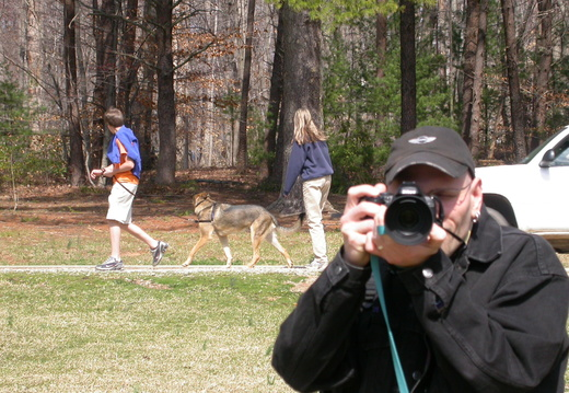 Brian the Photographer