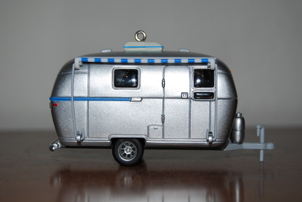 Airstream Ornament