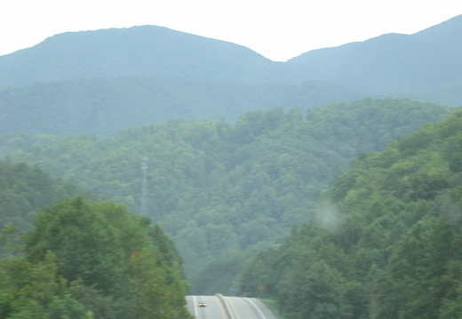 Tennessee Highway