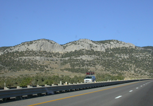 Nevada Highway