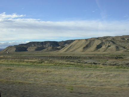 Wyoming Scenery