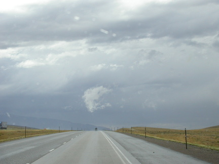 Wyoming Highway