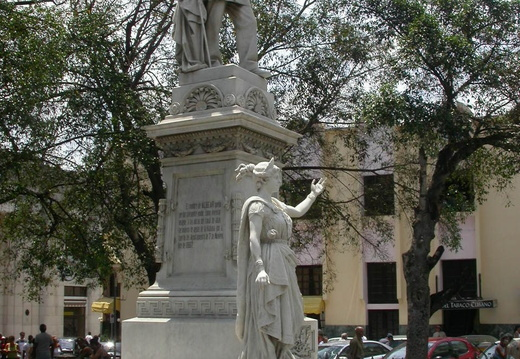 Monument to Francisco Albear