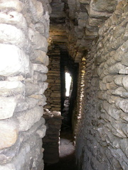 Corridor and Rooms