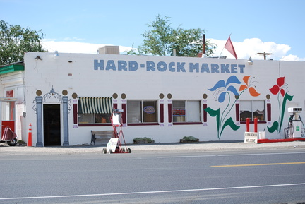 Hard-Rock Market