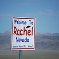 Welcome to Rachel