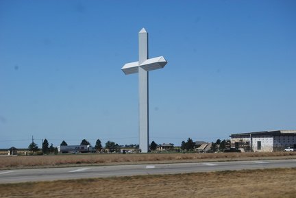 Big Cross