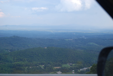 Scenic Virginia and North Carolina