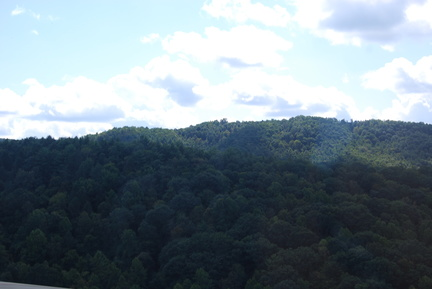 West Virginia Scenery