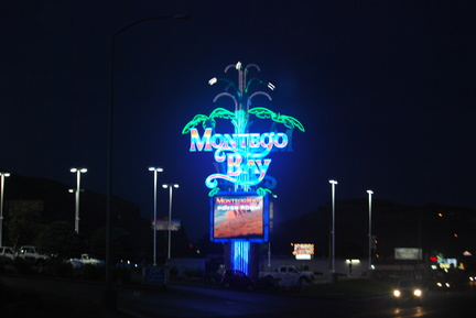 Montego Bay Casino
