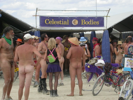 World Naked Bike Ride and Pub Crawl