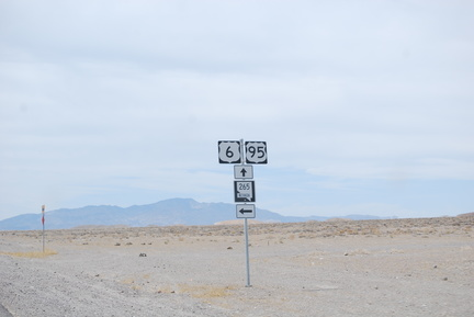Route 6/Route 95