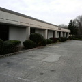 Abandoned Office Park