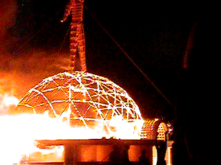 Burn Night at Burning Man 2004 (6)